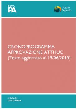 0_cronoprogramma approvazione atti IUC