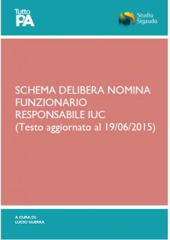 1_Schema delibera_nomina funzionario responsabile IUC
