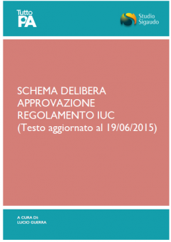 2_Schema delibera_approvazione Regolamento IUC