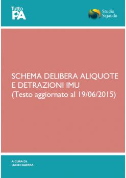 6_Schema delibera_Aliquote e Detrazioni IMU