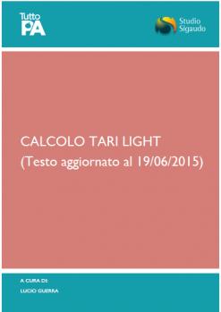 Calcolo TARI_light_2015