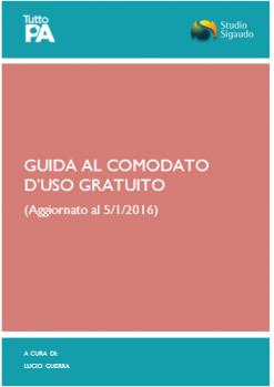 Tributi archivi bacheca tuttopa for Comodato gratuito imu