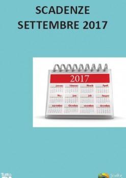 Immagine scadenziario settembre