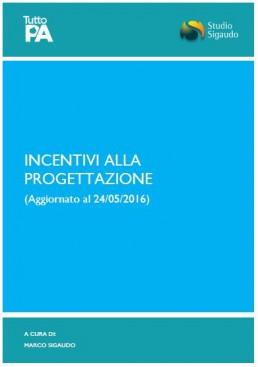 Incentivi progettazione