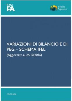 variazioni-bilancio-e-peg-ifel