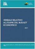 Verbale budget