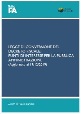 decreto-fiscale-punti-di-interesse-per-la-pubblica-amministrazione