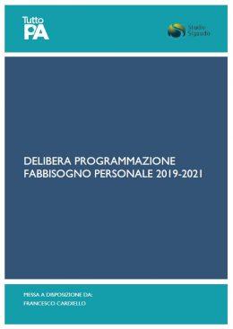 delibera-programmazione-fabbisogno-personale-2019-2021