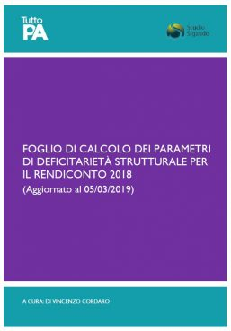 parametri-deficitarietà-strutturale-rendiconto-2018