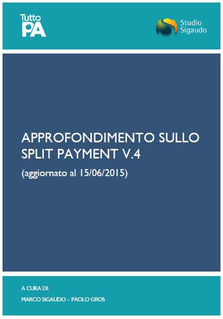 Split payment - INTEGRATO